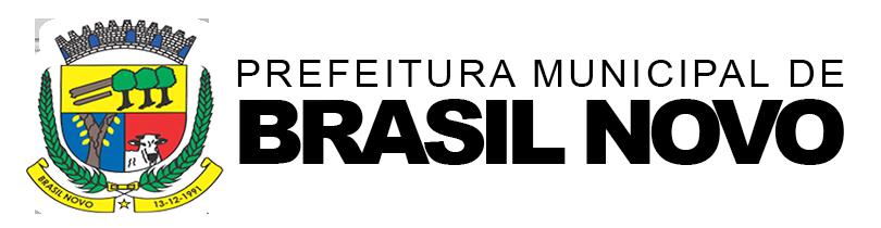 Prefeitura Municipal de Brasil Novo | Gestão 2021-2024