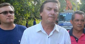 PREFEITURA MELHORA ABASTECIMENTO DE ÁGUA NO MUNICÍPIO COM A REABERTURA DE CINCO POÇOS
