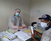Prefeitura de Brasil Novo realiza comando médico na comunidade Laranjal.
